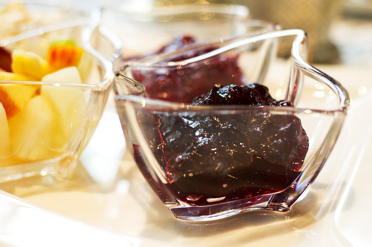 Frühstücksmeisterei Marmelade